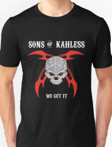 Sons of Kahless T-Shirt