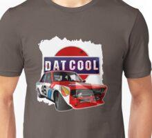 Dat Cool - Retro Datsun Tee Shirt Unisex T-Shirt