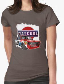 Dat Cool - Retro Datsun Tee Shirt T-Shirt