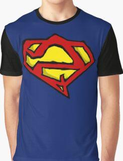 Bizarro Graphic T-Shirt