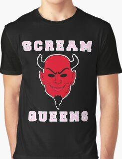 Scream Queens 02 Graphic T-Shirt