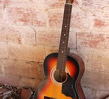 This Old Guitar by Paul Sturdivant