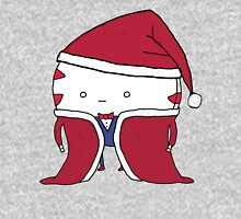 Peppermint Butler Christmas Outfit Hoodie