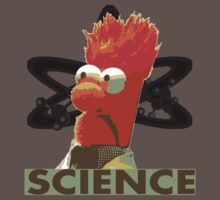 Science with Beaker by Djoowz