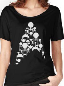 Ships Trek Women's Relaxed Fit T-Shirt