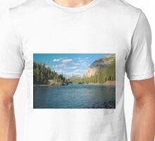 Bow River Unisex T-Shirt
