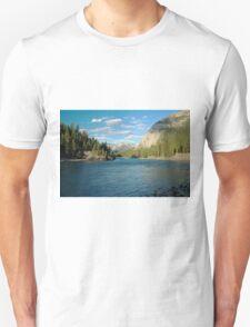Bow River T-Shirt