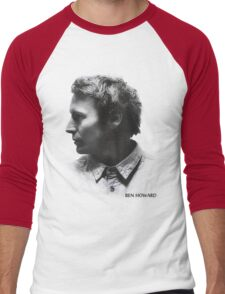 Ben Howard. T-Shirt