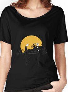 Skellingman Women's Relaxed Fit T-Shirt