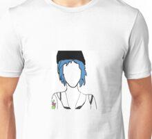 Life Is Strange Chloe w/o Logo Unisex T-Shirt