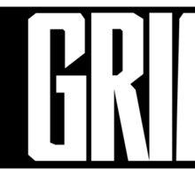 RL Grime Logo Sticker