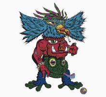 Totem Clan Kids Clothes