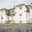 The Höfði house by Ólafur Már Sigurðsson