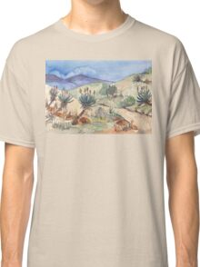 My Aloe route Classic T-Shirt