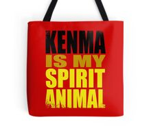 Kenma is my Spirit Animal Tote Bag