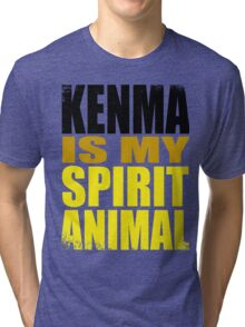 Kenma is my Spirit Animal Tri-blend T-Shirt