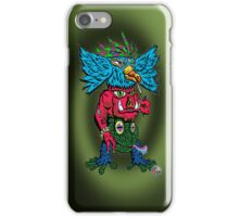 Totem Clan iPhone Case/Skin