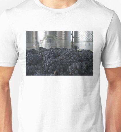 Pinot Tanks Unisex T-Shirt