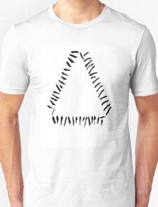 Warpaint Logo T-Shirt T-Shirt