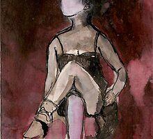 undress by Thelma Van Rensburg