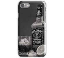 Uncle Jack iPhone Case/Skin