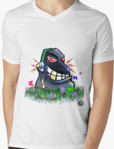 Easter Head!! Mens V-Neck T-Shirt