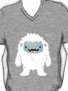 Yeti !! T-Shirt