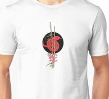 Snake (chinese zodiac) Unisex T-Shirt