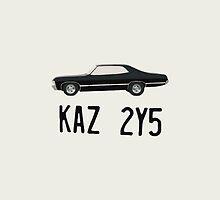 '67 Impala by novakstiels