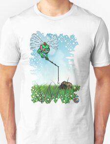 Come Piedras Volador (Flying Rock Eater) T-Shirt