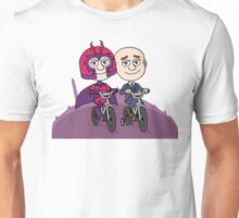 Magneto & Professor X Unisex T-Shirt