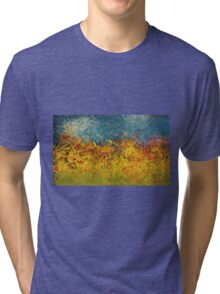 Fields of Gold Tri-blend T-Shirt