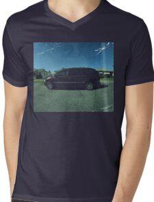 Deluxe Mens V-Neck T-Shirt