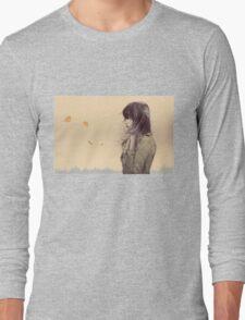 Autumn Morning Long Sleeve T-Shirt