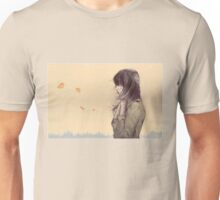 Autumn Morning Unisex T-Shirt