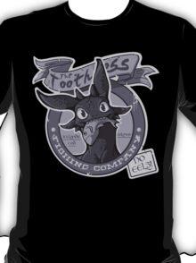 Toothless Fishing Company T-Shirt