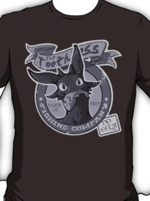 Toothless Fishing Company T-Shirt
