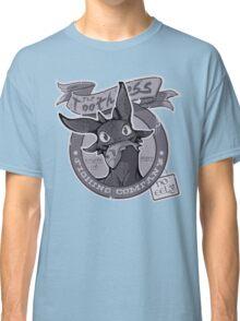 Toothless Fishing Company Classic T-Shirt