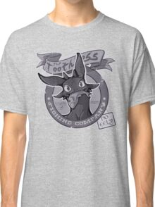 Toothless Fishing Company Classic T-Shirt