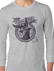 Toothless Fishing Company Long Sleeve T-Shirt