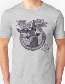 Toothless Fishing Company Unisex T-Shirt
