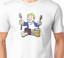 Eating In The Wasteland Unisex T-Shirt