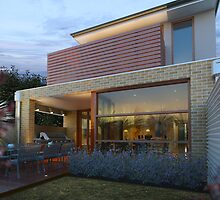Balwyn North Residences by alive3d