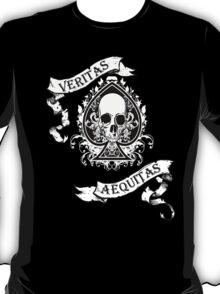 Veritas/Aequitas T-Shirt
