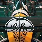 Caterham F1 (2012) by loutolou