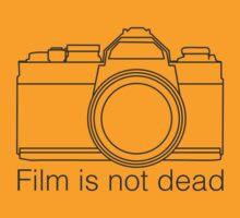 Film is not dead by vssff