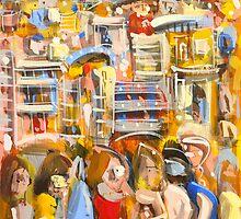 City Crush by Adam Bogusz