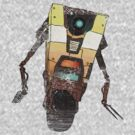 claptrap by KanaHyde