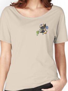 Velvet Remedy Women's Relaxed Fit T-Shirt