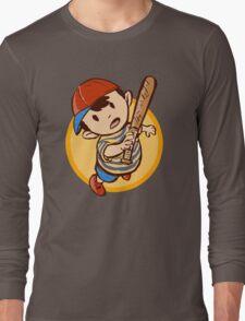 PK FIRE! Long Sleeve T-Shirt